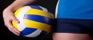 חוג כדורעף